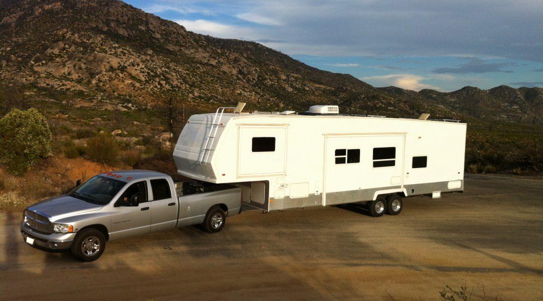 Our Gypsy Caravan